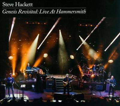 Steve Hackett - Genesis Revisited: Live At Hammersmith New Cd
