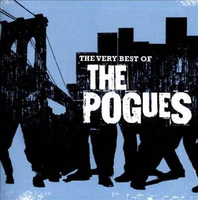 The Pogues - The Very Best Of The Pogues [2013] New Cd