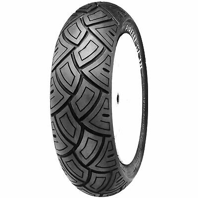 Pirelli SL 38 Unico Scooter / Moped Tyre 120/70 10 (54L) TL - Front / Rear