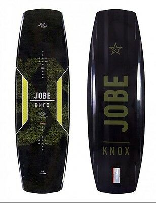 2017 Jobe Knox 143cm Boat Wakeboard **NOW £90 OFF RRP**