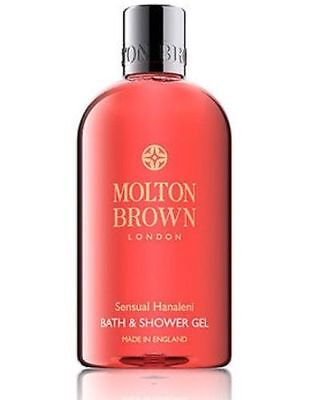 Molton Brown Sensual Hanaleni Bath & Shower Gel 300ml
