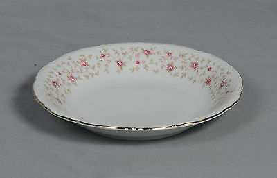 Mitterteich Bavaria Lady Claire Germany Coupe Soup Bowl