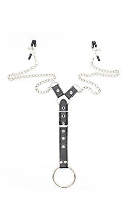 Nipple Clamps variety of styles in stock free shipping