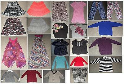 Clothes, Men's and Women's tops and bottoms + Brand new Doona cover (never used)