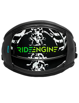 Ride Engine Spinal Tap Team Harness Include Spreader Bar