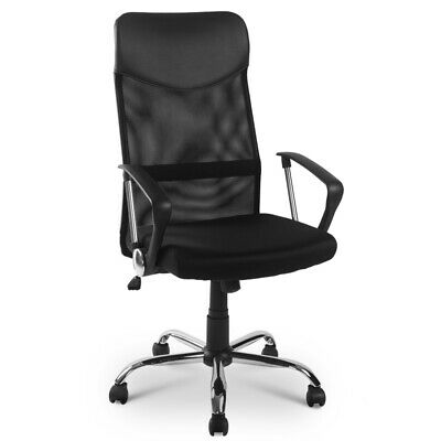 Mesh Task Chair Office Computer Desk Chair Swivel Executive 4 Colors High Back