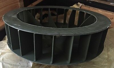 Fan Centrifugal for Decontamination Apparatus 5-45-5258 NOS