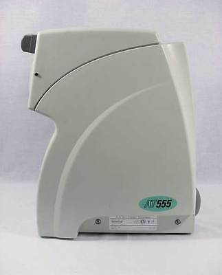 Reichert AT555 NCT Non Contact Tonometer WARRANTY