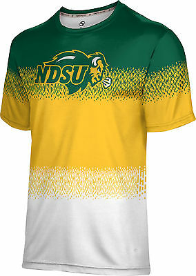Vector ProSphere North Dakota State University Boys Performance T-Shirt