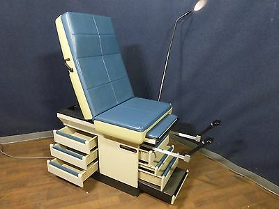 Midmark / Ritter 404 Exam Table