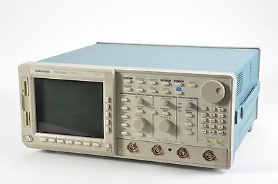Tektronix TDS640A Four Channel Digitizing Oscilloscope 500MHz 2 GS/s