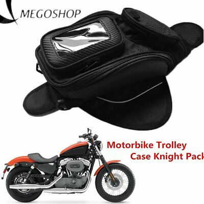 Motorbike Tank Bag Motorcycle Multi-functional Equipment For Riding Racing Oil M