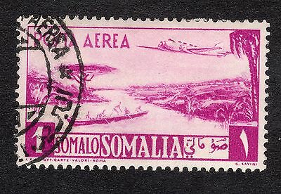 1950 Somalia 1 Air SG 249 VERY GOOD USED R18958