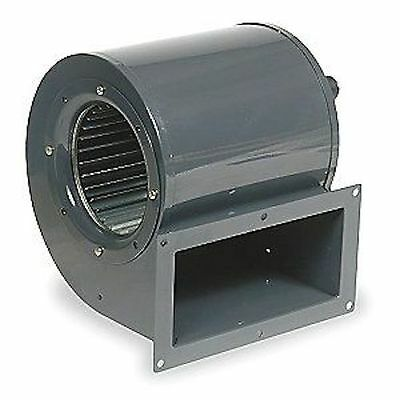 Draft Blower Taylor T-2000 and T-3000 Outdoor Wood Boiler