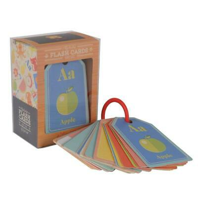 Flash Cards - ABC 123 - Tiger Tribe