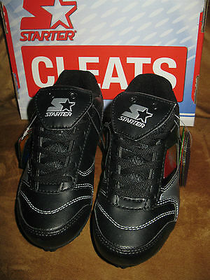 Starter Athletics Cleats Baseball Softball Soccer - You Choose - Color Chip NWT