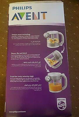 philips avent baby meals nutrition