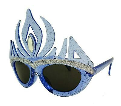 Kiddus Princess Crown Sunglasses (Blue) Free Shipping!