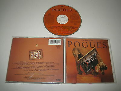 Pogues/The Best Of The Pogues(Wea / 9031-75405-2) CD Album