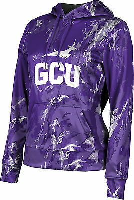 ProSphere Grand Canyon University Boys Full Zip Hoodie Marble