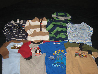 dc6e415e45f7 HUGE 100 + Baby Boy Clothes Lot - Outfits - Size 6-12 Months ...