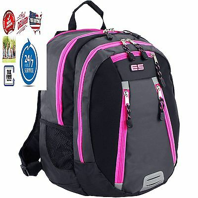 Eastsport Absolute Multi Sport Bag Backpack with 5 Compartments