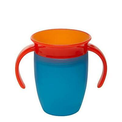 Munchkin Miracle 360 Degree 7 Ounce Trainer Cup (Color May Vary) Munchkin Free S