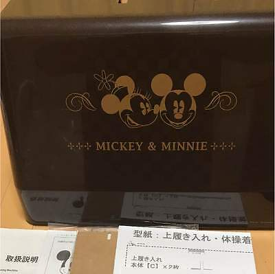 Disney Mickey & Minnie Computer sewing machine Rare Free shipping