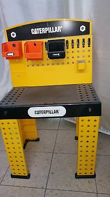 "Kinder-Werkbank ""Caterpillar"""