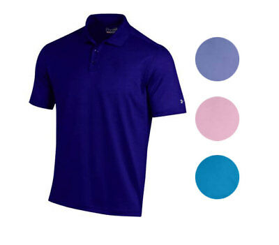 Under Armour Performance Golf Polo Shirt Men's New - Choose Color & Size!