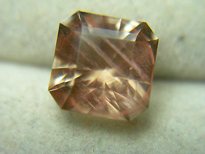 rare Natural Sunstone gem Plush Oregon USA gemstone Custom Cut Copper Schiller