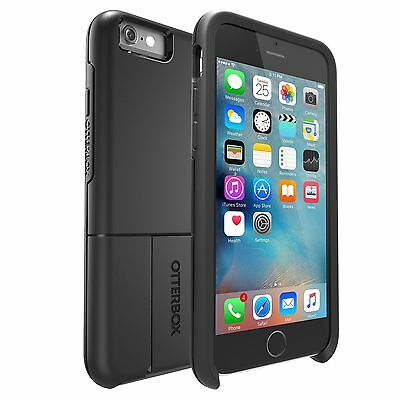OtterBox uniVERSE Series Case Apple iPhone 7/ iPhone 8 Black Cover