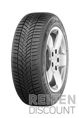Winterreifen 195/55 R16 87H Semperit SPEED-GRIP 3