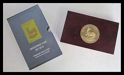 Investment Coin Set 2010 - Malawi - Premium Collection - Silber-Gold-Diamonds