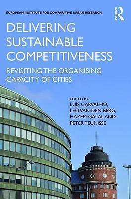 Delivering Sustainable Competitiveness: Revisiting the Organising Capacity  ...
