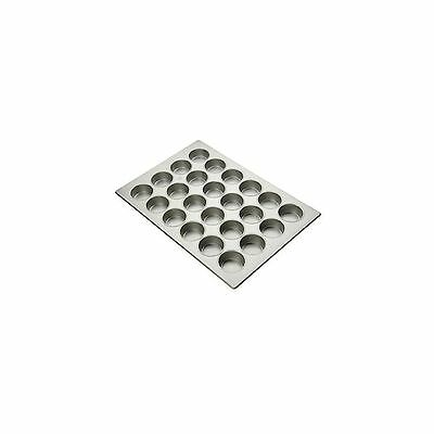Focus Foodservice 905285 Jumbo Muffin Pan with 24 Cups