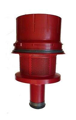 Vax Cyclonic Particle Separator To Fit C86-MZ-P Mach Zen Cylinder Vacuum Cleaner