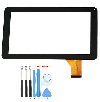 Touch Screen Digitizer Glass For 9 Inch DH-0902A1-FPC03-02 DH-0901A1-FPC03-2 US