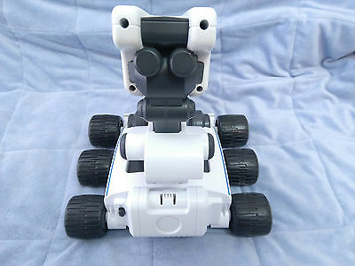 [SOLD AS-IS] MEBO 5-Axis Precision Controlled Arm ROBOT