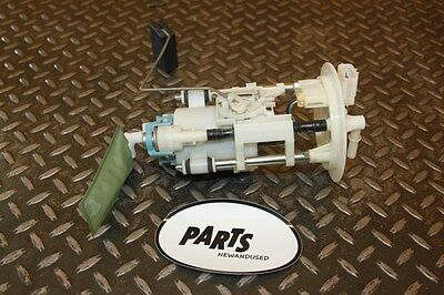 2008 Yamaha Grizzly 700 4x4 Gas Fuel Pump Assembly