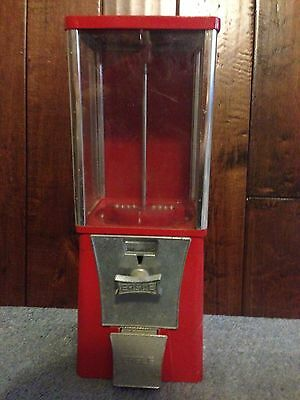Eagle Gumball Candy Toy Bulk Vending Machine Commercial Grade