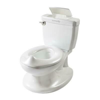 Summer Infant My Size Potty Trainer (White) Free Shipping!