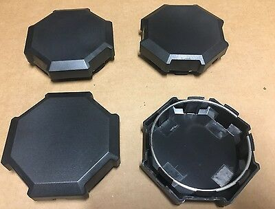 2014-2017 POLARIS RZR 1000 XP ALL 4 WHEEL CENTER CAPS replace # 1522216-655