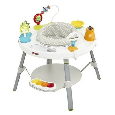 Skip Hop Explore & More 3-Stage Activity Center-From Baby To Pre schooler