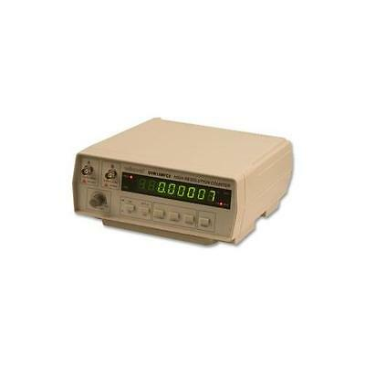 Velleman Sa - Dvm13Mfc2 - Frequency Counter, 2.4Ghz