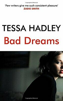 Bad Dreams and Other Stories by Hadley, Tessa Book The Cheap Fast Free Post