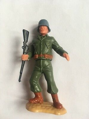 Timpo Toy Soldiers