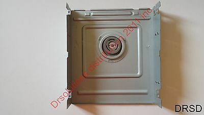 Back Case FROM Toshiba DVD Writer Model TS-H652