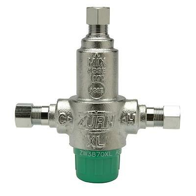 3/8 in Aqua-Gard Thermostatic Mixing Valve ZW3870XLT