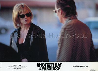 Melanie Griffith Larry Clark Another Day In Paradise 1998 Vintage Lobby Card